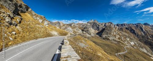 Grosser St. Bernhard Pass