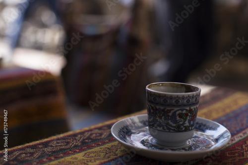 turkish coffe Poster