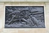 WW1 memorial scene London. - 175750628