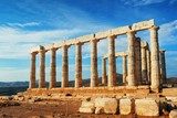 Temple of Poseidon - 175753491