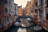 Venice canal - 175756048