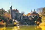 Central Park Autumn - 175757835