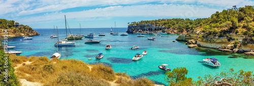 Holidays in Mallorca spain island - 175759204