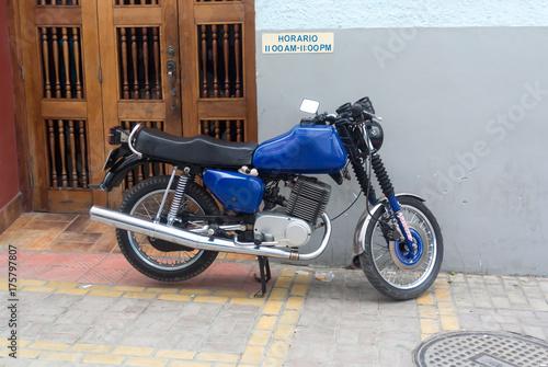 Fotobehang Havana Streets of Cuba