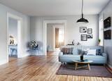 The Modern interior - 175798046