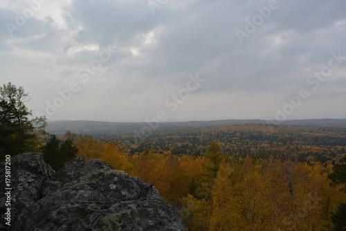 Tuinposter Bleke violet на Азов горе