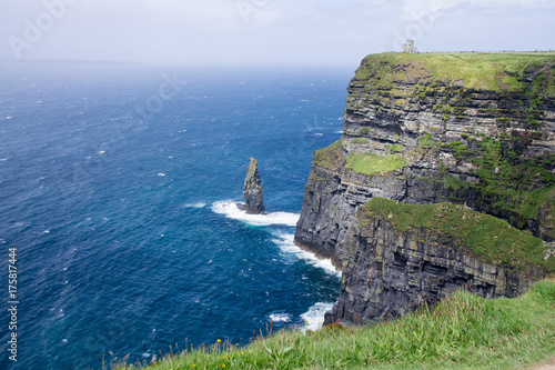 irland - Cliffs of Moher 3