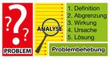 5-Punkt-Problemanalyse