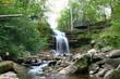 Smokey Hollow Waterfalls