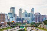 Downtown Minneapolis, Minnesota - 175831432