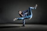 Danseur breakdance et hip hop moderne - 175908817