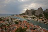 Omis Kroatien, Stadt der Piraten - 175909227