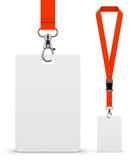 Badge d'accès vectoriel 5 - 175910679