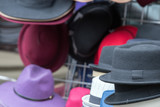 man and woman hats for sale - 175915867