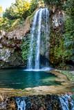 La cascade de Salles la Source - 175917454