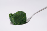 frozen chopped spinach - 175924834