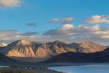 Himalaya mountains background from leh lardakh,india - 175980499