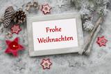 Frohe Weihnachten - 176011029