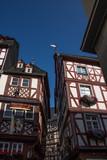 Ville touristique sur les bords de vallée de la Moselle - 176011443