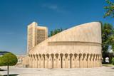 The Memorial Complex of Imam al-Bukhari in Bukhara, Uzbekistan