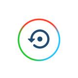 Rainbow Style App Icon - 176023257