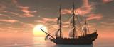 帆船 - 176026271