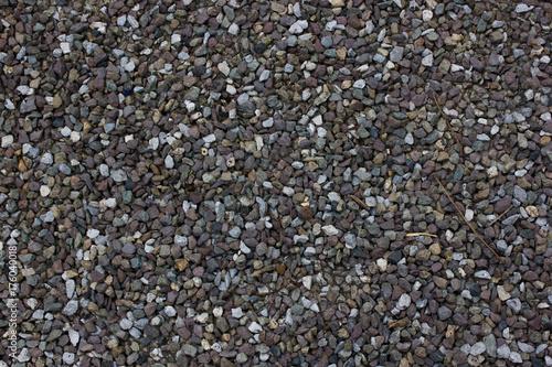 Deurstickers Stenen texture