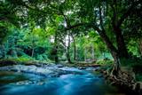creek of klong lan water fall national park thailand - 176041800
