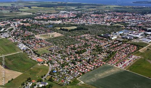 Hansestad Greifswald, Stadtrandsiedlung