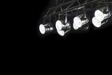 Beleuchtung, Bühnentechnik, Scheinwerfer - 176068850