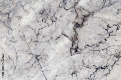 Tuinposter Stenen abstract background of a processed marble stone