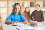 School. - 176074489