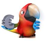 Fun parrot - 176080003