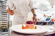 Quadro chef at work