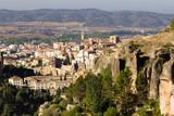 La Serriana du Cuenca, in the Spanish province of Castilla and Mancha