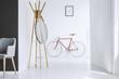White design of open space - 176099080