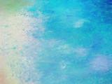 Artistic background - Blue
