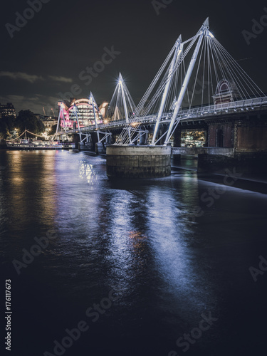 Fototapeta this is london