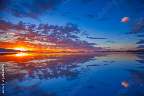 Plakat Sunrise in the Great Southern