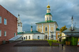 Church of St. George the Victorious, Vladimir, Russia - 176155047