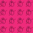 Seamless Pattern - 176174434