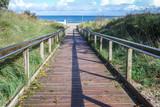 Brücke zum Meer - 176209024