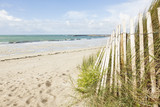 Brittany beach at Porz Meur, Finistere, France