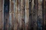 Altes braunes Holz als Kulisse - 176231009