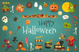 Happy Halloween Card - 176231011