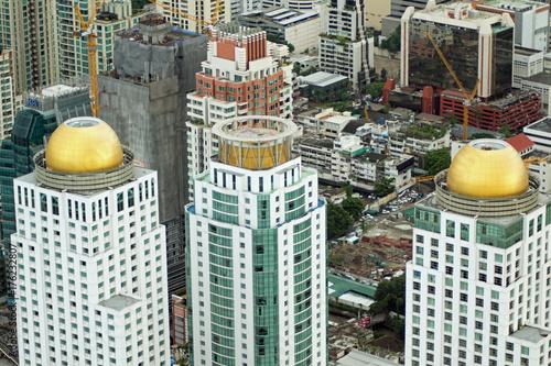 Papiers peints Bangkok Round trip thailand july 2017 - Bangkok - Baiyoke Sky Tower