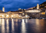 The nights of Dubrovnik - 176237685