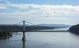 Mid-Hudson Bridge Over the Hudson - 176255874