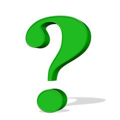 Fragezeichen, Frage, Symbol