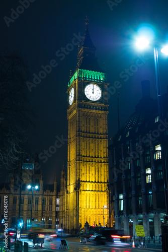 Foto op Plexiglas Londen Big Ben